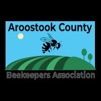 Aroostook County Beekeepers logo